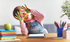 Activities for Kids that Help Foster Creativity