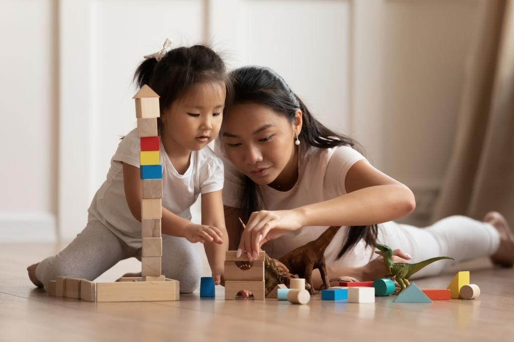 Imagination Games for Kids