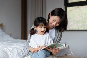 Pre-reading Activities for Preschoolers